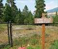 Image for Winfield Cemetery - Newene Road - Winfield, British Columbia