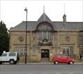 Image for Public Library – Ilkley, UK