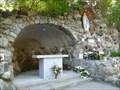 Image for La Grotte de Lourdes - Ottawa, Ontario