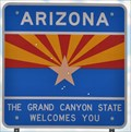 Image for Arizona ~ The Grand Canyon State