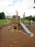 Image for Park, Handbridge, Chester, Cheshire, England, UK