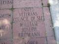 Image for Veterans Memorial engraved bricks - Midvale, Utah