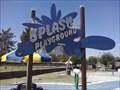 Image for Tempe Beach Park Splash Playground - Tempe AZ