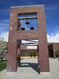Image for Bell Tower at St. James Episcopal Church - Midvale, Utah