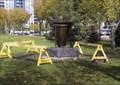 Image for Holocaust Memorial - Edmonton, Alberta