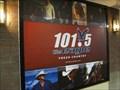 "Image for ""101.5  FM the eagle Fresh Country"" Salt Lake City, Utah"