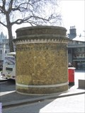 Image for Tower Subway - Petty Wales, Tower Hill, London, UK