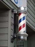 Image for Fox's Barber Shop - Fredericton, NB
