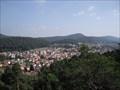 Image for Aussicht vom Wachtfels - Dahn/Germany