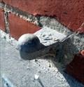 Image for 92-03-09011 Højdefikspunkt