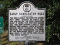 Image for Early Charleston Road - SCHM 43-5