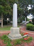 Image for Civil Rights Monument - Madison County, Florida