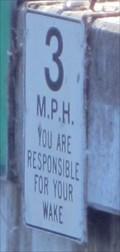 Image for 3 MPH - Monterey, CA