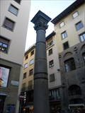 Image for Colonna di Santa Felicita - Florence, Italy