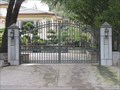 Image for Mendelsohn Lane gate - Saratoga, CA