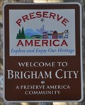 Image for Brigham City, Utah