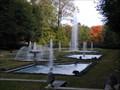 Image for Italian Water Garden Fountains - Longwood Gardens, Kennett Square, PA