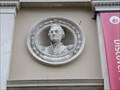 Image for Admiral Adam Duncan - Pepys Building, Old Royal Naval College, Greenwich, London, UK