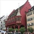 Image for Historisches Kaufhaus - Freiburg, Germany