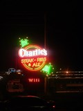 Image for CHARLIE'S - Neon