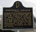 Image for Hartsville College