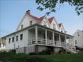 Image for Joseph Govreau House - Ste. Genevieve, Missouri