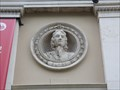 Image for Admiral Robert Blake - Pepys Building, Old Royal Naval College, Greenwich, London, UK