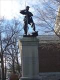 Image for Confederate Memorial in Nicholasville