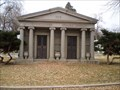 Image for Giddings - Lennox Mausoleum - Evergreen Cemetery - Colorado Springs, CO
