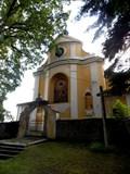Image for Kostel sv. Mikuláše - Šteken, okres Strakonice, CZ