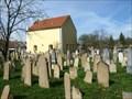 Image for židovský hrbitov / the Jewish cemetery, Strážnice, Czech republic
