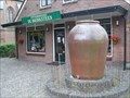 Image for Giant Stone Pot - Dwingeloo NL