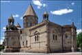 Image for Cathedral of Echmiatsin (Armavir province - Armenia)