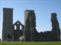 Image for Reculver Towers and Roman Fort - Reculver, Kent