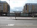 Image for Walthamstow Central Underground Station - Selborne Road, London, UK