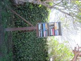 Image for Little Free Library # 5228 - Santa Cruz, CA