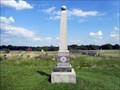 Image for 121st Pennsylvania Infantry Monument - Gettysburg, PA