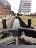 Image for Lock 3 On The Ashton Canal – Manchester, UK