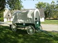 Image for Milton House Covered Wagon - Milton, WI