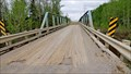 Image for Township Road 392 Bridge - Eckville, AB