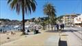 Image for Es Traves Beach - Port De Soller, Mallorca, Espana