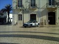 Image for PSP, downtown Lagos, Portugal
