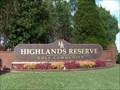 Image for Highlands Reserve Golf Course, Davenport, Florida.