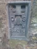 Image for Flush Bracket, St Nicholas - Austrey, Warwickshire