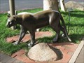 Image for Bronze Cougar - Walnut Creek, CA