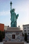 Image for Statue of Liberty - Neenah, WI