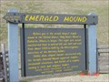 Image for Emerald Mound - Natchez Trace - Natchez, MS