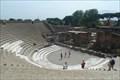 Image for Odeon of Pompeii - Pompeii, Campania, Italy