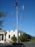 Image for Grande Harbour Flag Pole - Jacksonville, FL