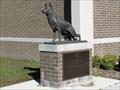 Image for K-9 Heroes Statue - Jacksonville, FL